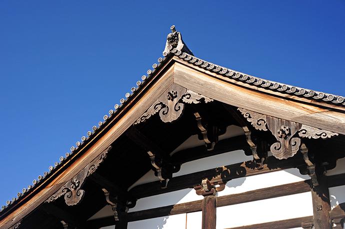 破風」ってなに?屋根の破風の必要性についてご紹介   敷島住宅の分譲ブログ